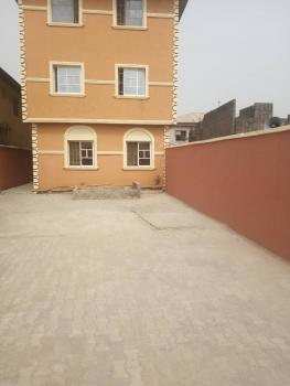 Sweet & Spacious 2 Bedroom Flat, Ajasbel Road Ogombo, Ogombo, Ajah, Lagos, Flat for Rent