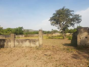 1.15hacters. C of O. Residential. Estate Land. Tarred Road., Wuye 1.15hacters., Wuye, Abuja, Residential Land for Sale