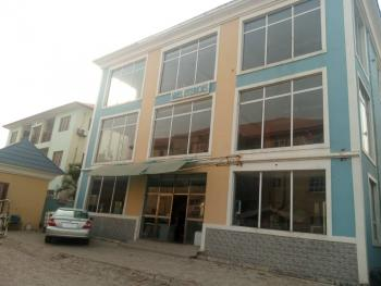 New Plaza Sitting on a 900sqm., New Plaza in Utako., Utako, Abuja, Plaza / Complex / Mall for Sale