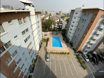Beautiful Modern 3 Bedroom Luxurious Penthouse, Victoria Island (vi), Lagos, Flat for Rent