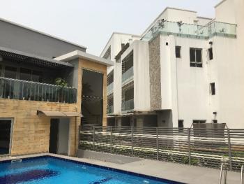 10 Units of Luxury Smart Terraces, Off Boudillon Road, Old Ikoyi, Ikoyi, Lagos, Terraced Duplex for Rent