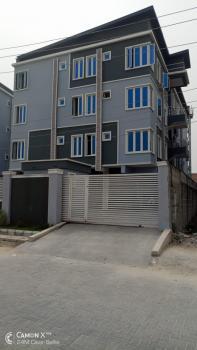 Luxury Service 3 Bedrooms Flat with Excellent Facilities, Ikota, Lekki Phase 1, Lekki, Lagos, Flat for Sale