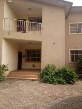 a Fantastically Built & Tastefully Massive 4 Bedroom Detached House, in a Serene and Secured Estate at Peace Estate, Oregun, Ikeja, Lagos, Detached Duplex for Rent