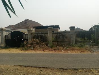 Uncompleted 4bedroom Duplex, Ibikunle Avenue, Old Bodija, Ibadan, Oyo, Detached Duplex for Sale