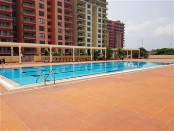 Brand New Furnished and Luxurious 4 Bedroom Flats/maisonette, Banana Island, Ikoyi, Lagos, Flat for Rent