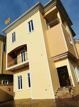 Luxurious 5 Bedroom Duplex, Adeniyi Jones, Ikeja, Lagos, Detached Duplex for Sale
