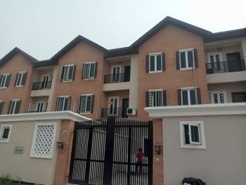 Well Maintained 4 Bedroom Terraced Duplex, Osapa Estate, Osapa, Lekki, Lagos, Terraced Duplex for Rent