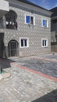 Two Bedroom Flat in a Mini Estate. Downstairs, Bogije, Ibeju Lekki, Lagos, House for Rent