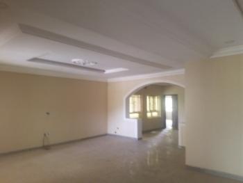 Luxury 4 Bedroom Flat with Bq, Around Nnpc, Guzape District, Abuja, Flat for Rent