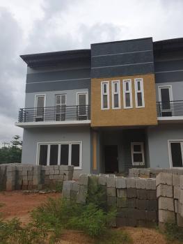 Corner Piece 3 Bedroom, Brookshore Residence, Karsana, Gwarinpa, Abuja, Terraced Duplex for Sale