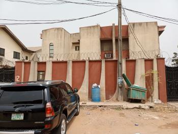 Block of 4nos 3br Flat Each, Asiata Solarin Crescent, Oregun, Ikeja, Lagos, Block of Flats for Sale