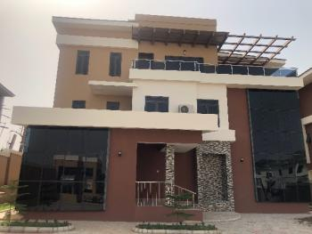 Brand New Luxury 5 Bedroom Duplex, Asokoro, Asokoro District, Abuja, Detached Duplex for Sale