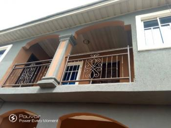 2 Bedroom Flat All Ensuite Upstairs with Guest Toilet, Located at New Owerri, New Owerri, Owerri, Imo, Mini Flat for Rent
