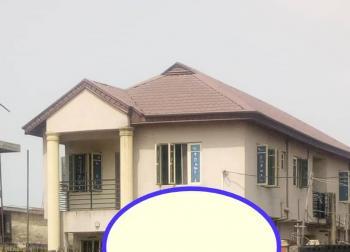 Block of 4 Flat, Ikosi, Ketu, Lagos, Block of Flats for Sale