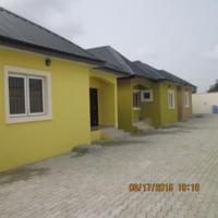 New 2 Bedroom, Ajah, Lagos, 2 Bedroom Flat / Apartment For Rent