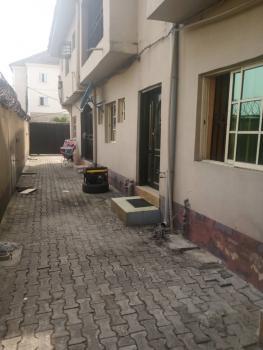 Sweet & Spacious Room & Parlor Self, University View Estate, Ajah, Lagos, Flat for Rent