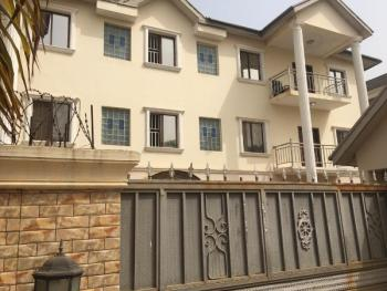 Luxury Serviced Three Bedroom Flat, Wuye, Abuja, Flat for Rent