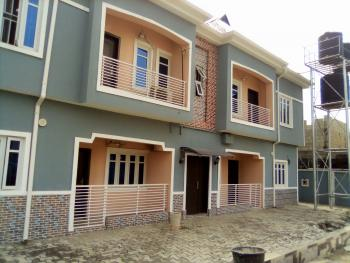 Newly Built 2 Bedroom Flat, Majec Estate, Sangotedo, Ajah, Lagos, Flat for Rent