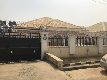 Luxury Four Bedroom, Kingstown Estates, Life Camp, Gwarinpa, Abuja, Detached Bungalow for Rent
