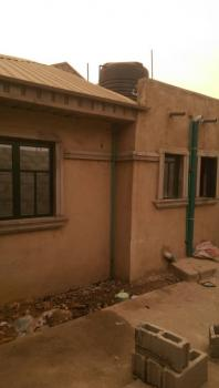 Newly Built Room Self  1yr & Half Require, Ebute Metta East, Yaba, Lagos, Self Contained (single Rooms) for Rent