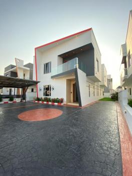 10 Bedroom Fully Detached Duplex, Allen Avenue, Allen, Ikeja, Lagos, Detached Duplex for Sale