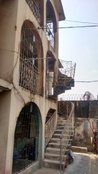 Block of Flats, Ondo Street, Ebute Metta East, Yaba, Lagos, Block of Flats for Sale