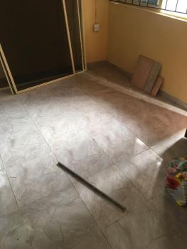 Nice New Single Room Self, Surulere, Lagos, Self Contained (single Rooms) for Rent