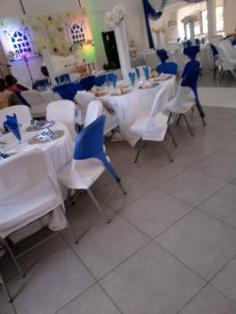 Event Hall, Road 45, Muiz Banire Road, Off Abraham Adesanya, Ajah, Lagos, Ajiwe, Ajah, Lagos, Hall for Rent