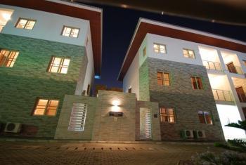 4 Units 4 Bedroom Terrace, Oniru, Victoria Island (vi), Lagos, Terraced Bungalow for Sale