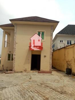 Lovely 4 Bedroom Duplex, Gra, Magodo, Lagos, Flat for Sale