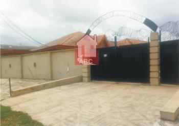 Luxury 5 (no) 3 Bedroom Flat, Surulere Road/edward Jatto Street, Suberu Oje, Alagbado, Ifako-ijaiye, Lagos, Flat for Sale