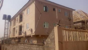 Well Renovated 2 Bedroom Flat,ensuite,, Dawaki By News Engineering, Dawaki, Gwarinpa, Abuja, Flat for Rent