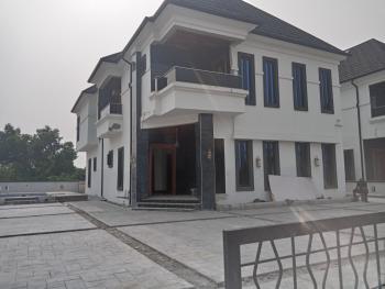 5 Bedroom Detached Duplex with Bq, Swimming Pool, Royal Garden Estate, Ajah, Lagos, Detached Duplex for Sale