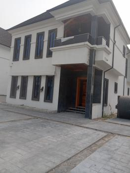 4 Bedroom Detached with Bq on a Land of 540sqm, Royal Garden Estate, Ajah, Lagos, Detached Duplex for Sale