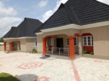 8 Room Bungalow Suitable for Corporate Guest House Code Ibd, Akingbile Area,, Moniya, Ibadan, Oyo, Detached Bungalow for Rent