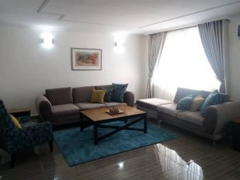 2 Units of Luxuriously Furnished 4 Bedroom Terrace Duplex, Fairchild Courts, Ikate Elegushi, Lekki, Lagos, Terraced Duplex Short Let