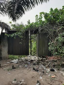 Fenced 4plots Facing The Expressway, Before Eleko Junction, Onosa, Ibeju Lekki, Lagos, Commercial Land for Sale