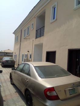 Well Finished 2 Bedrooms Flat, United Estate, Sangotedo, Ajah, Lagos, Mini Flat for Rent