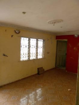 a Decent 3 Bedroom Flat, Olohunkemi Street, Alapere, Alapere, Ketu, Lagos, Flat for Rent