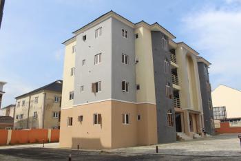 Beautiful Finished 3 Bedroom Blocks of Flat, Wuye, Abuja, Mini Flat for Sale