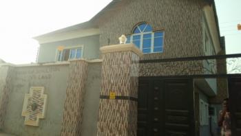 En-suite 4 Bedroom Duplex Code Ibd, Mesiogo, a-3 Hotel Area, Power House Junction, Ojoo-iwo    Road, Ojoo, Ibadan, Oyo, Detached Duplex for Rent