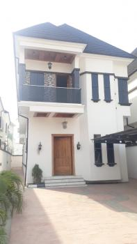 Exotic Brand New 5 Bedroom Fully Detached Duplex, Osapa, Lekki, Lagos, Detached Duplex for Sale