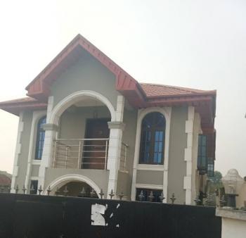 a Luxurious Shared Apartment 3 Bedroom Duplex, Alapere, Ketu, Lagos, Detached Duplex for Rent