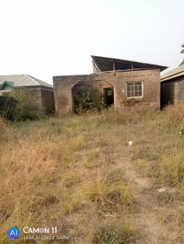 Uncompleted Building, Magboro, Ogun, House for Sale