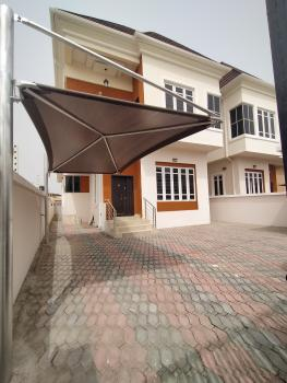 Newly Built 4 Bedroom Duplex with a Room Bq, Divine Homes Gra Thomas Estate, Ajiwe, Ajah, Lagos, Detached Duplex for Sale