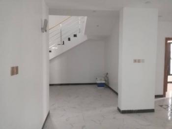 Luxury 4 Bedroom Duplex with a Room Bq on 537sqm in an Planned Estate, Royal Gardens, Ajah, Lagos, House for Sale