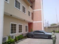 Two Bedroom Serviced Flat With Acs  In Lekki Phase One, Lekki Phase 1, Lekki, Lagos, 2 bedroom, 2 toilets, 2 baths Flat / Apartment for Rent