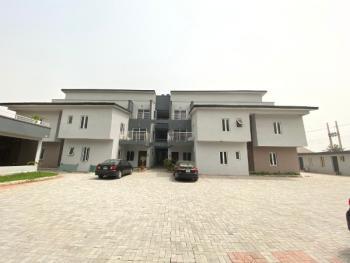 Luxury Spacious 2 Bedroom Flat with Excellent Facilities, Plot 8/9 Olusola Harris Way, Ogombo Road, Lekki Phase 2, Lekki, Lagos, Mini Flat for Sale