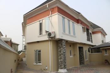Tastefully Finished 4 Bedroom Fully Detached House with Boys Quarter, By Blenco Supermarket, Sangotedo, Ajah, Lagos, Detached Duplex for Rent