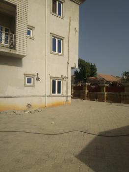 Luxury Brand New Two Bedroom Flat, Near Nizamiye Turkish Hospital Karmo District, Karmo, Abuja, Flat for Rent